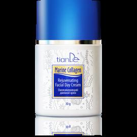 "Omladzujúci denný krém ""Marine Collagen"", 30 g"