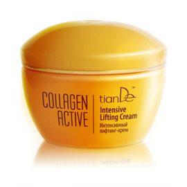 """Intenzívny liftingový krém """"Collagen Active"""", 50 g"""