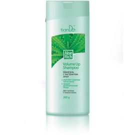 Šampón Aloe Rich, 200 g
