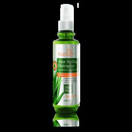 """""""Aloe Rich"""" Stylingový sprej na vlasy s Aloe """"Objem a pružnosť"""", 200 ml"""