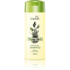"""Šampón na padajúce vlasy """"Master herb"""", 420 ml"""