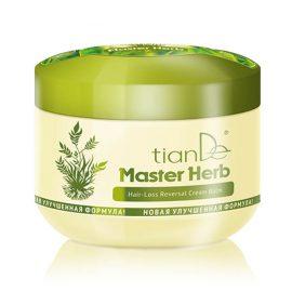 """Balzam na padajúce vlasy """"Master herb"""", 500 g"""