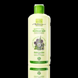 "Upokojujúci ošetrujúci šampón z bylinného odvaru ""Pro Botanic"", 250g"