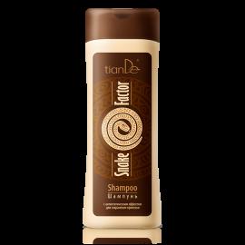 "Šampón na vlasy ""Snake Factor"", 200 ml"