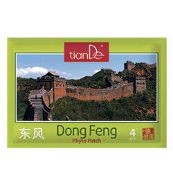 Fytonáplasť Dong Feng  (4 ks)