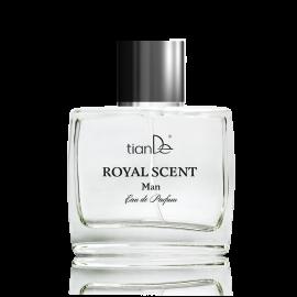 """Parfumová voda pre mužov """"Royal Scent"""", 50ml"""