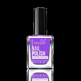 """Lak na nechty rýchloschnúci, odtieň """"Fresh Lavender"""", 10 ml"""
