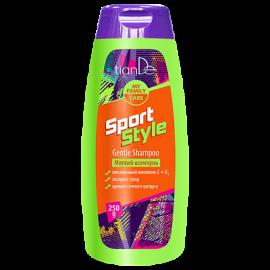 "Jemný šampón ""Sport Style"", 250 g"