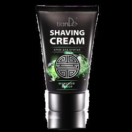 Krém na holenie pre mužov, 150 ml