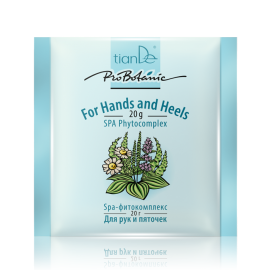 SPA bylinný komplex na ruky a päty ProBotanic, 20 g