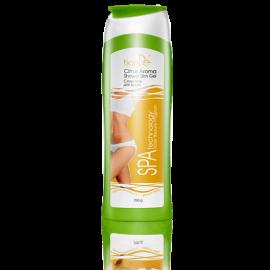 """Zoštíhľujúci sprchový gél """"Citrus Aroma""""; 250 g"""