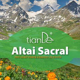 "Brožúra ""Altai Sacral"""