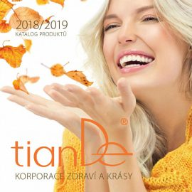 Katalog TianDe 2018-2019 (CZ)