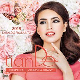 Katalóg TianDe 2019 (CZ)