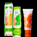 Zbavte sa pomarančovej kože, 1 + 1 = 3
