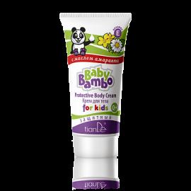 Ochranný telový krém Baby Bambo pre deti, 50 g